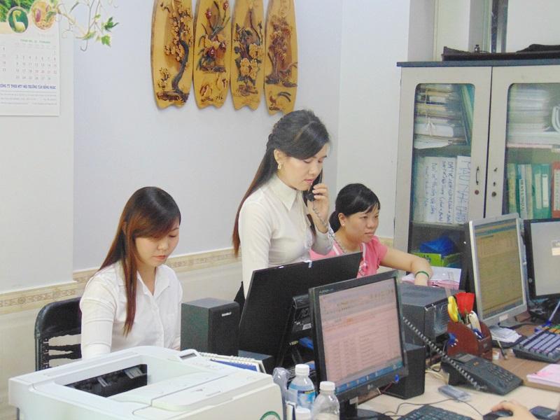 Dịch vụ kế toán thuế Minh Khai sẽ giúp doanh nghiệp loại bỏ được trở ngại về các vấn đề liên quan đến hoạt động kê khai thuế, báo cáo và các công việc liên quan đến cơ quan thuế sở tại.