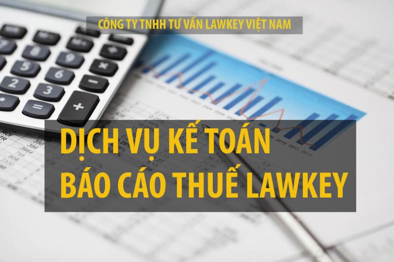Với kinh nghiệm chuyên sâu trong lĩnh vực kế toán, tư vấn thuế, Công ty dịch vụ kế toán uy tín LawKey được khách hàng biết đến với chất lượng dẫn đầu