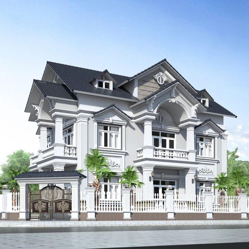 Công ty TNHH Tư vấn Thiết kế và Xây dựng Kiến Việt