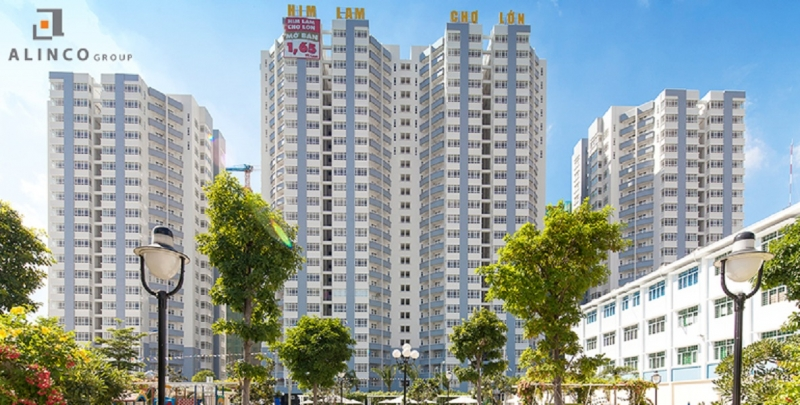 Công ty TNHH Tư vấn Thiết kế Xây dựng Anh Linh - Alinco