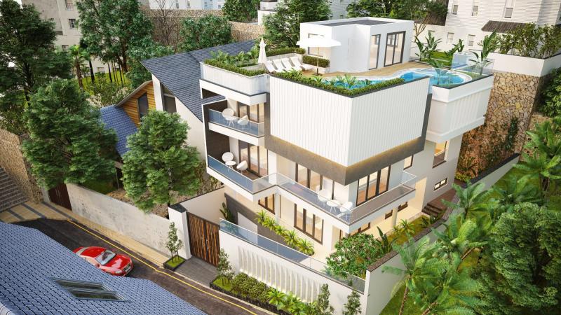 Công ty TNHH Tư vấn Thiết kế Xây dựng Golden Home