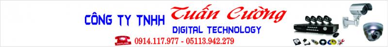 Công Ty TNHH Tuấn Cường Digital Technology