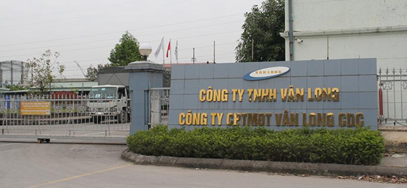 Công Ty TNHH Vân Long
