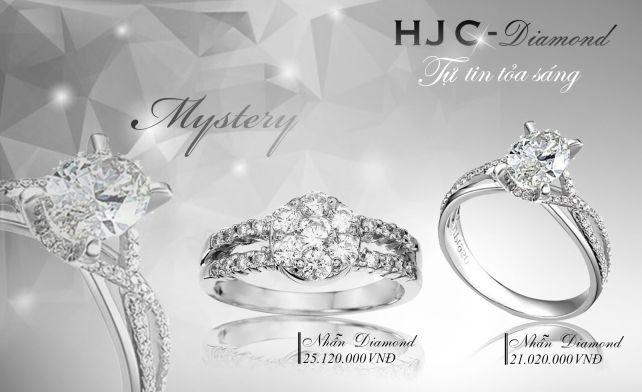 Công ty TNHH Vàng bạc đá quý Hạ Long ( HJC)