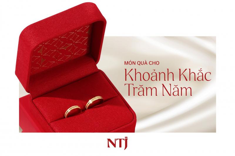 Công ty TNHH Vàng Bạc Đá Quý Ngọc Thẩm