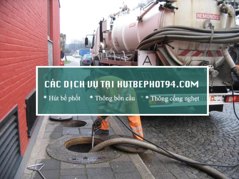 Công ty TNHH vệ sinh môi trường Hà Nội