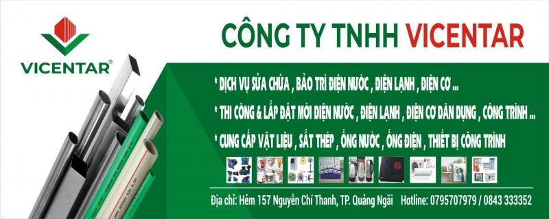 Công ty TNHH Vicentar