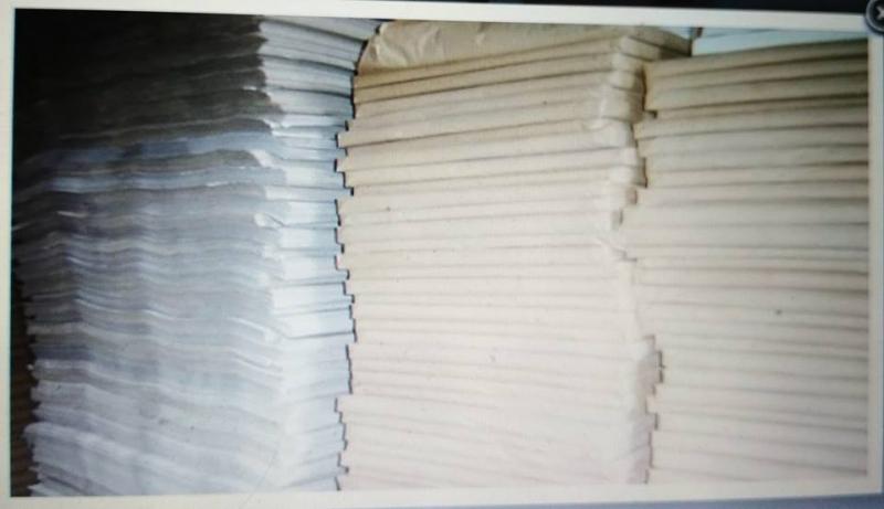 Giấy duplex và giấy bìa- sản phẩm Việt Tường long An