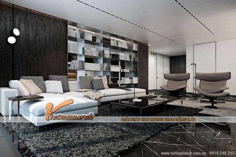 Vietnamarch là cái tên nổi bật trong làng thiết kế nội thất tại Việt Nam