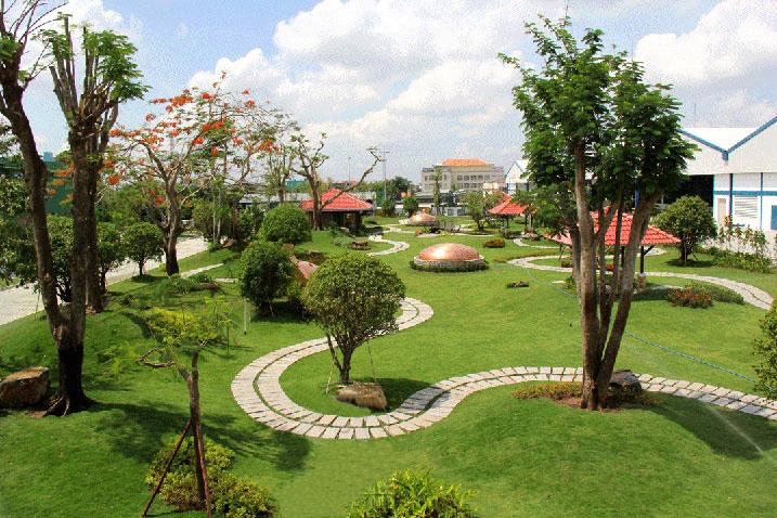 Công Ty TNHH Xây Dựng ĐT & PT Phú Thành
