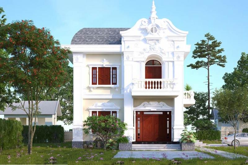 Công ty TNHH Xây dựng nhà ở Đặng Hoàng