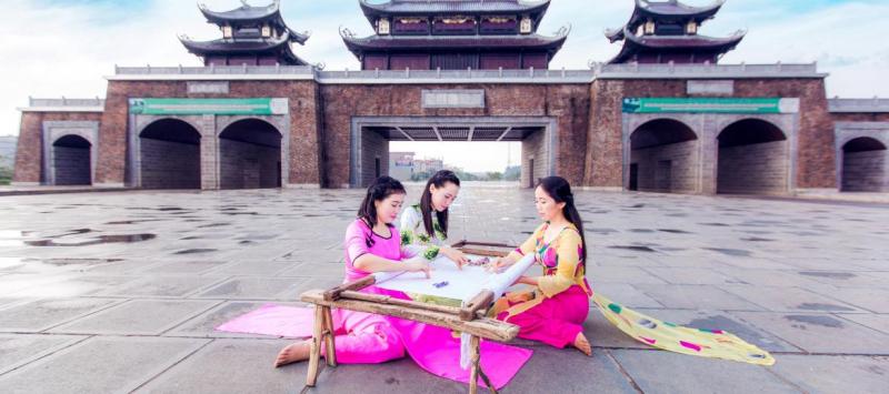 Công Ty TNHH Xuất Nhập Khẩu Nguyễn Hoàng