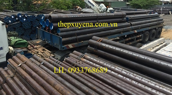 Công ty TNHH XNK Thép Xuyên Á