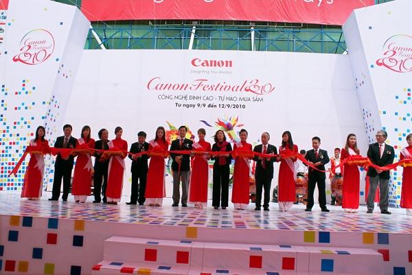 Sự kiện Á Châu với hơn 10 năm kinh nghiệm trong lĩnh vực event management, tổ chức trên dưới 2000 lễ khai trương thành công trong nhiều năm qua.