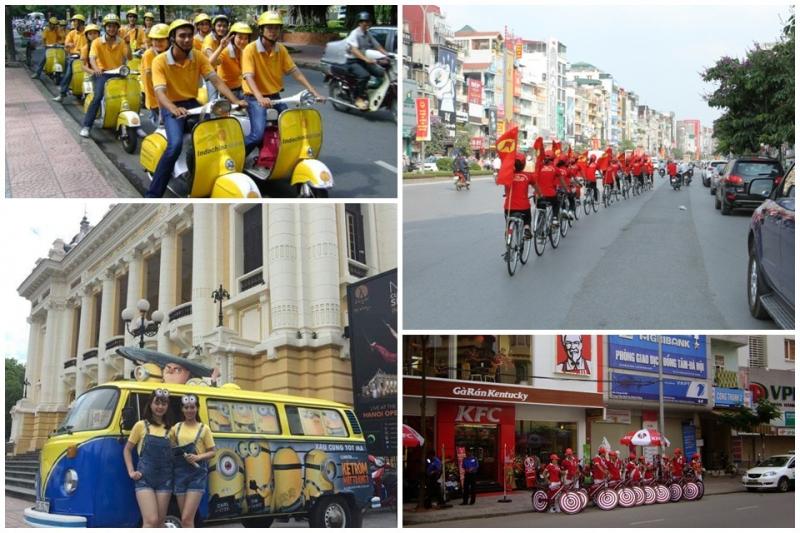 Sự kiện Á Châu tự tin khẳng định rằng sẽ đem tới buổi tổ chức roadshow thành công, chuyên nghiệp nhất.