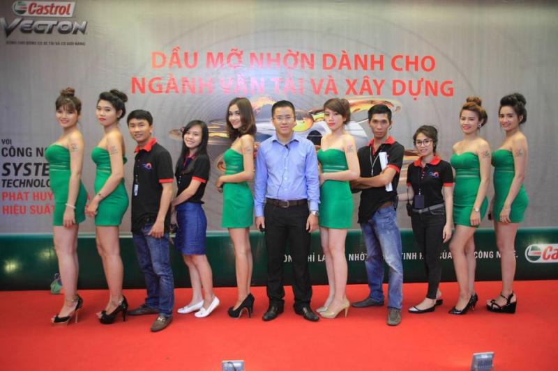 Công ty Tổ chức sự kiện - ABM Event Media