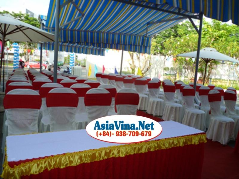 Sự kiện công ty tổ chức