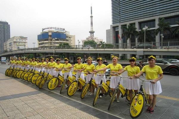 Đến với dịch vụ tổ chức chạy roadshow chuyên nghiệp của Công ty sự kiện Sài Gòn Light, Quý khách hàng sẽ hoàn toàn có thể tin tưởng về sự thành công của mô hình Roadshow mà mình đang lên kế hoạch