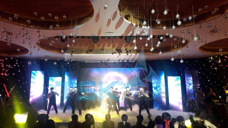 Công ty tổ chức sự kiện tại Đà Nẵng – TSK Media