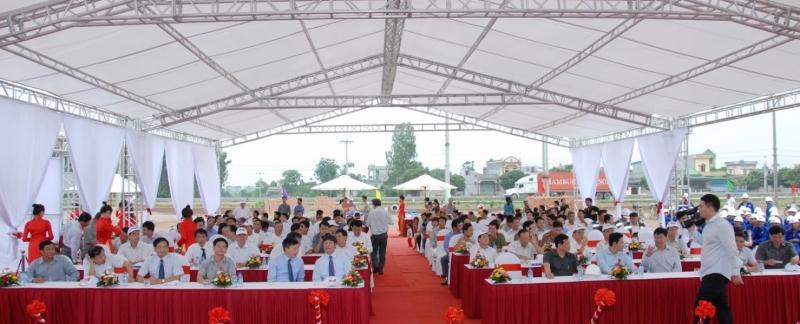 Hộ chợ, triển lãm do công ty tổ chức sự kiện và quảng cáo truyền thông TSK-MEDIA tổ chức