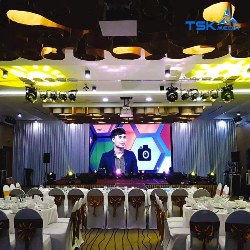 Công ty tổ chức sự kiện và quảng cáo truyền thông TSK-MEDIA