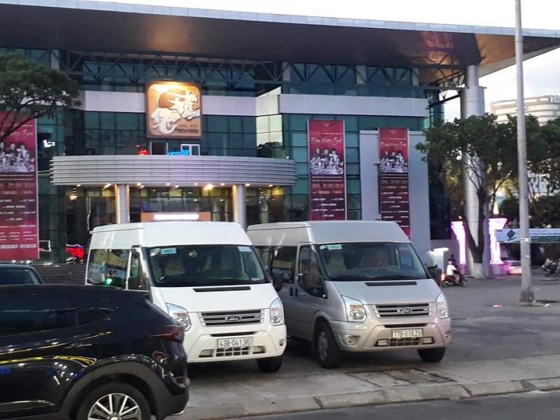 Công Ty Tour Du Lịch Quy Nhơn - Alo Travel