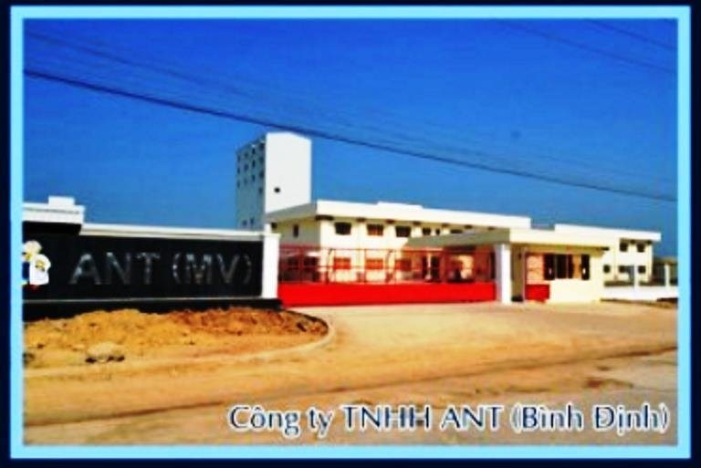 Top 10 doanh nghiệp lớn nhất tại khu công nghiệp Nhơn Hòa, tỉnh Bình Định