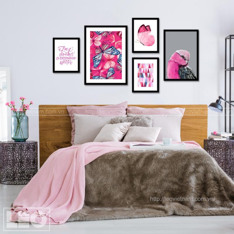 Công ty trang trí nội thất LEO Việt Nam