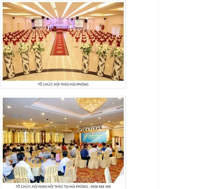 Hình ảnh một số sự kiện công ty đã tổ chức