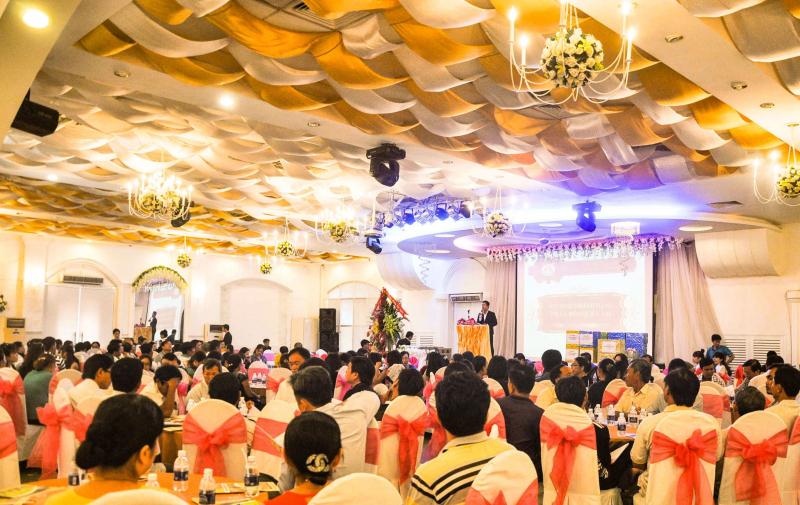 Công ty truyền thông & tổ chức sự kiện Perfect Media