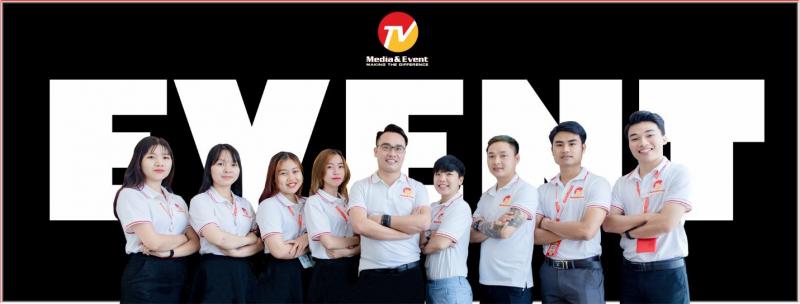 Công ty Truyền Thông & Tổ Chức Sự Kiện TV Media (TV Media & Event)