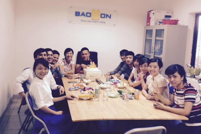 Công ty truyền thông Bảo Sơn