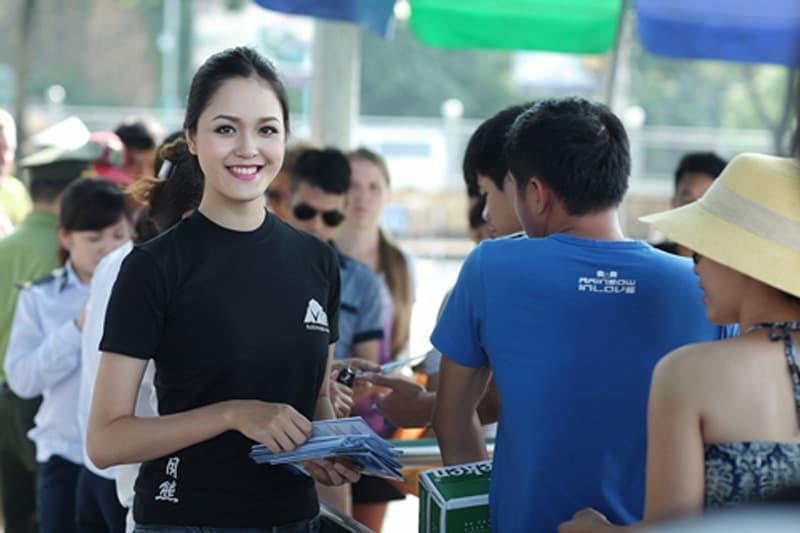 Công ty truyền thông Duyên Việt