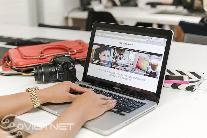 Content Marketing VIETNET