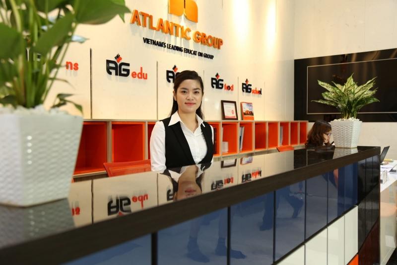 Công ty tư vấn du học Atlantic
