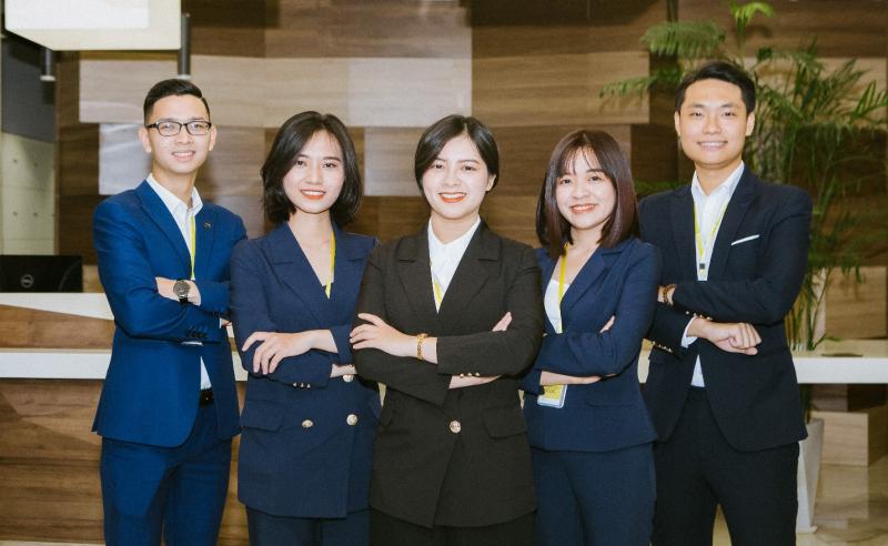 Công ty tư vấn du học Go Study Abroad