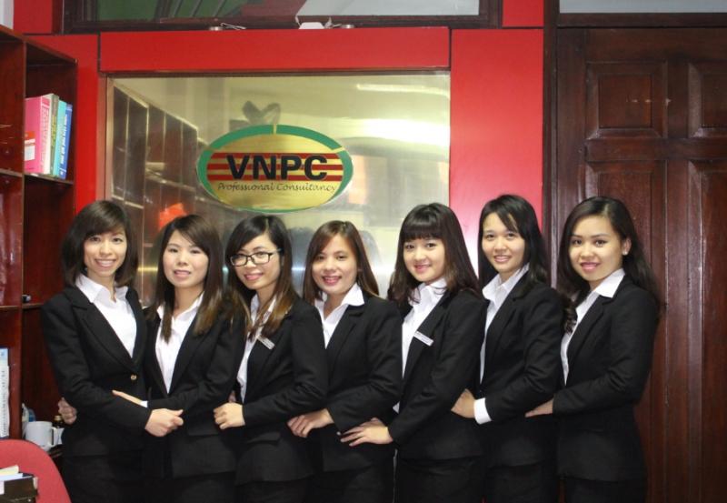 Công ty tư vấn du học VNPC