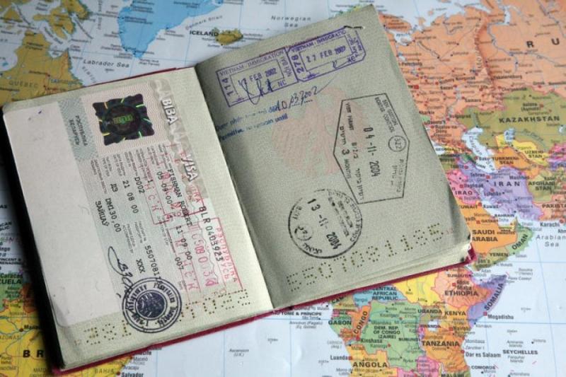 Dịch vụ tư vấn và làm visa chuyên nghiệp
