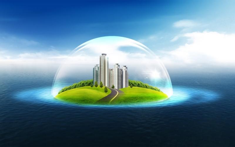 Công ty tư vấn môi trường ETC