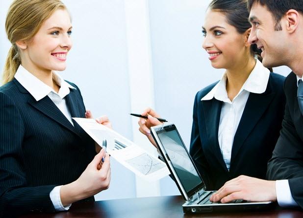Công ty tư vấn tài chính Thắng Lợi