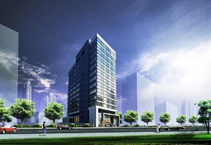 Công ty Tư vấn và Thiết kế Kiến trúc Việt Nam - DAC