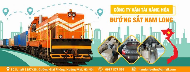 Dịch vụ vận tải Nam Long