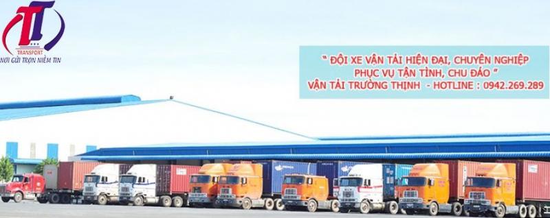 Công ty vận tải Trường Thịnh