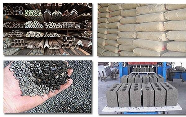 Top 10 Địa chỉ bán vật liệu xây dựng giá rẻ và uy tín nhất TPHCM