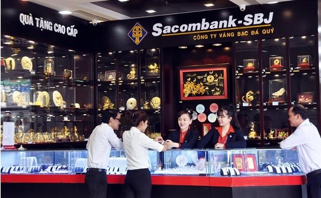 Các cửa hàng của SBJ