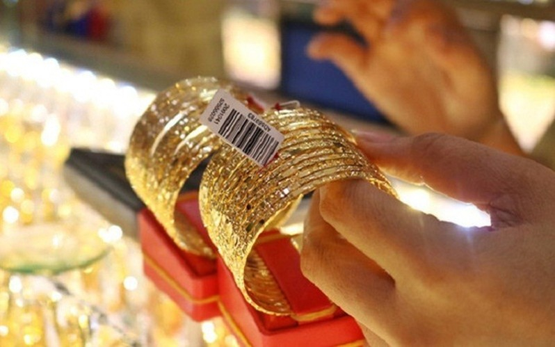 Công ty vàng bạc đá quý Thịnh Phát