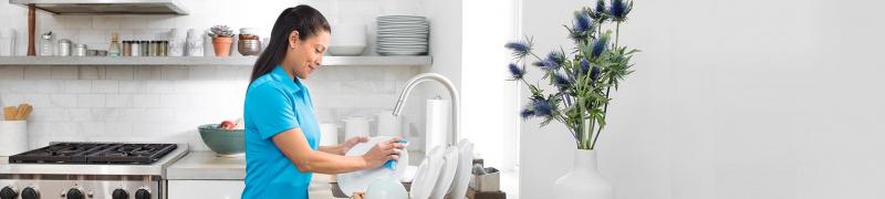 Công ty vệ sinh Không Gian Sạch