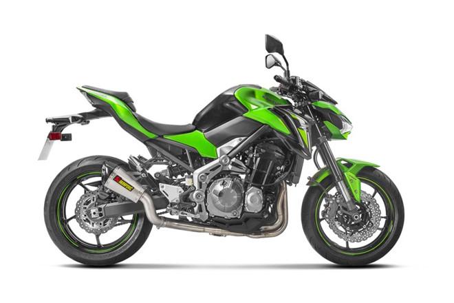 Cho thuê xe Mô tô Kawasaki Z900 , có nhiều đời từ 2012 đến 2017 khách tự chọn