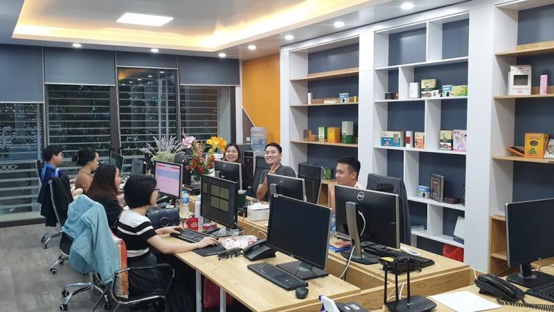 Công ty Việt Dũng