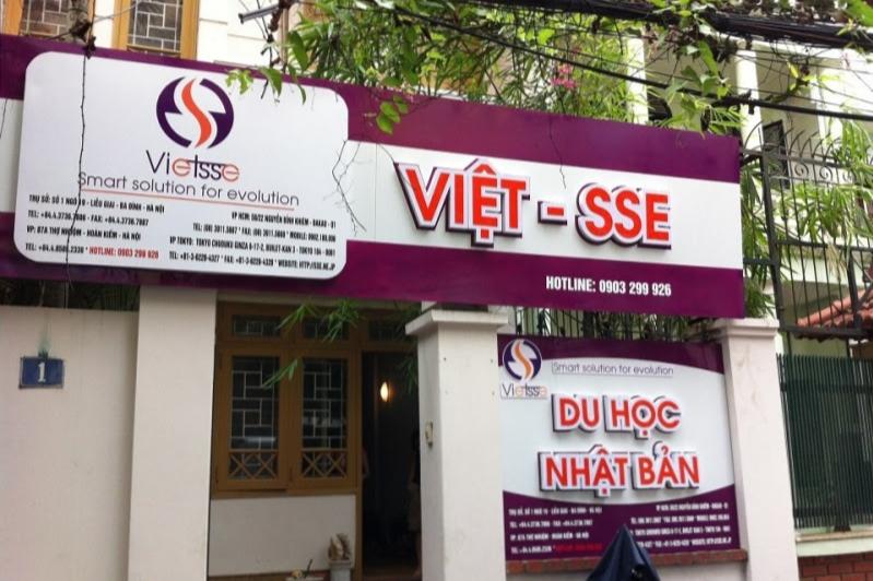 Việt SSE - Smart solution for evolution